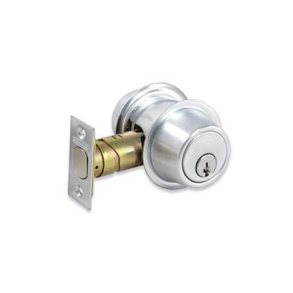 Schlage Double Cylinder B562p Deadbolt Lock