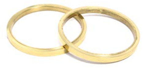 Medeco 94 0212 2 Pk Spacer Ring For 1 3 8 Door For Maxum