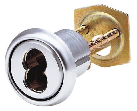 Medeco 32-0475H Rim Cylinder Housing