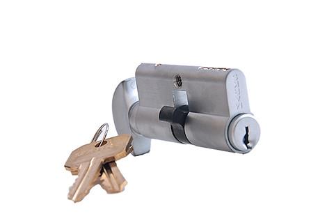 Marks Lock 2631 Turnknob Euro Profile Single Cylinder 2621