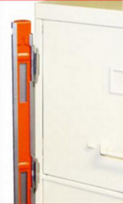 Progressive Hardware Fcl File Cabinet Locking Bar
