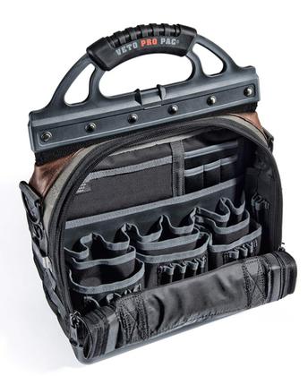Veto Pro Pac Tech Lc Heavy Duty Tool Bag