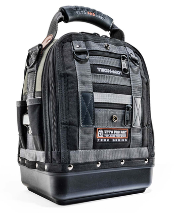 Veto Pro Pac Tech Mct Heavy Duty Tool Bag
