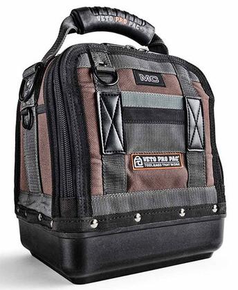 Veto Pro Pac Mc Series Tool Bag