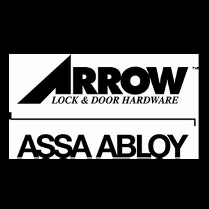 sc 1 st  ED Locks u0026 Security & Arrow BM13 XG 10B Apartment Front Door Mortise Lock X Lever G Escutcheon