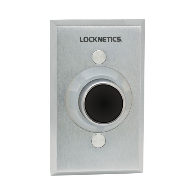 locknetics by schlage 621bk heavy duty exit pushbutton rh edlocks com locknetics maglock wiring diagram Locknetics Website