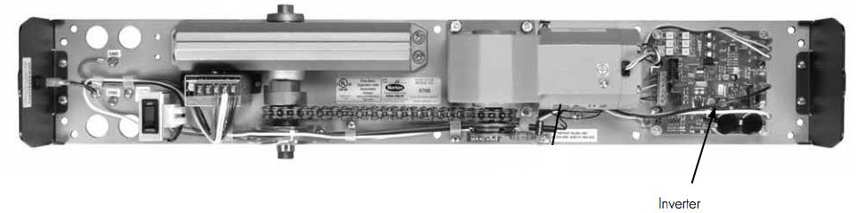 Norton 5700 Series Parts 5700IN Inverter for Low Energy Power Door Operator  sc 1 st  ED Locks \u0026 Security & Norton 5700 Series Parts 5700IN Inverter for Low Energy Power Door ...