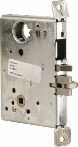 Schlage Grade 1 L9080lb Series Storeroom Mortise Lock Body
