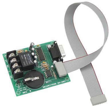 Securitron Dk Xp Expansion Circuit Board System