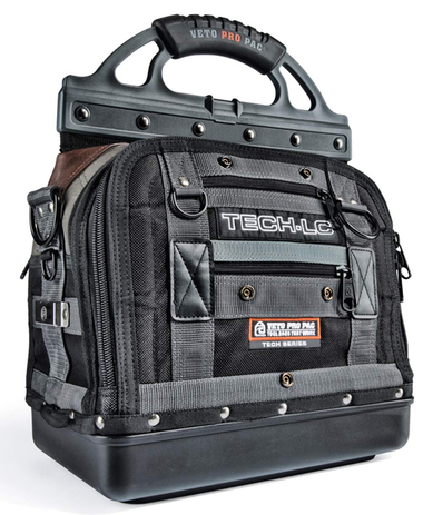 Veto Pro Pac Tech Lc Heavy Duty Tool Bag