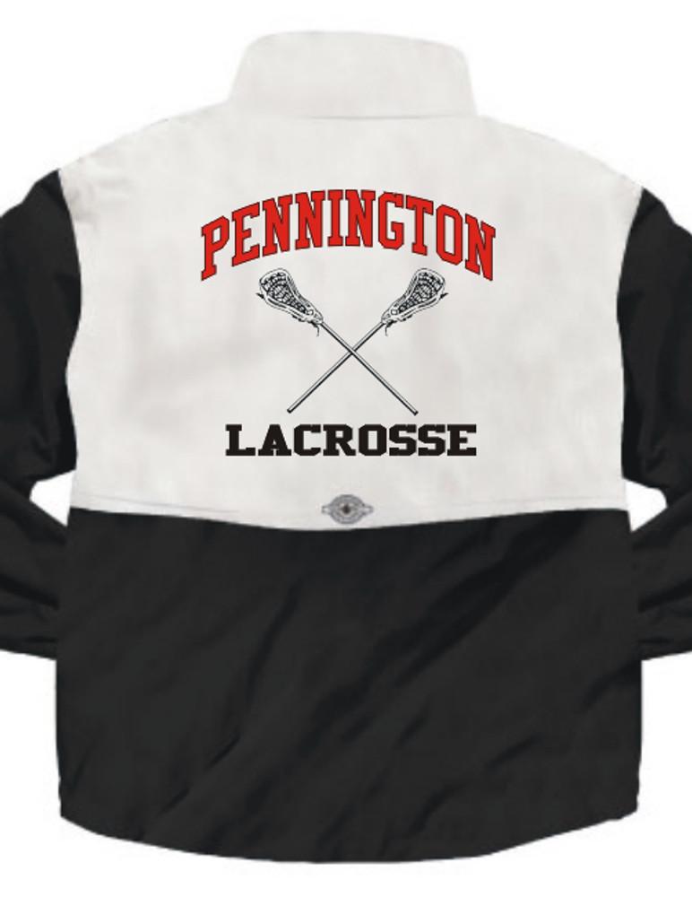 Pennington Lacrosse Jacket