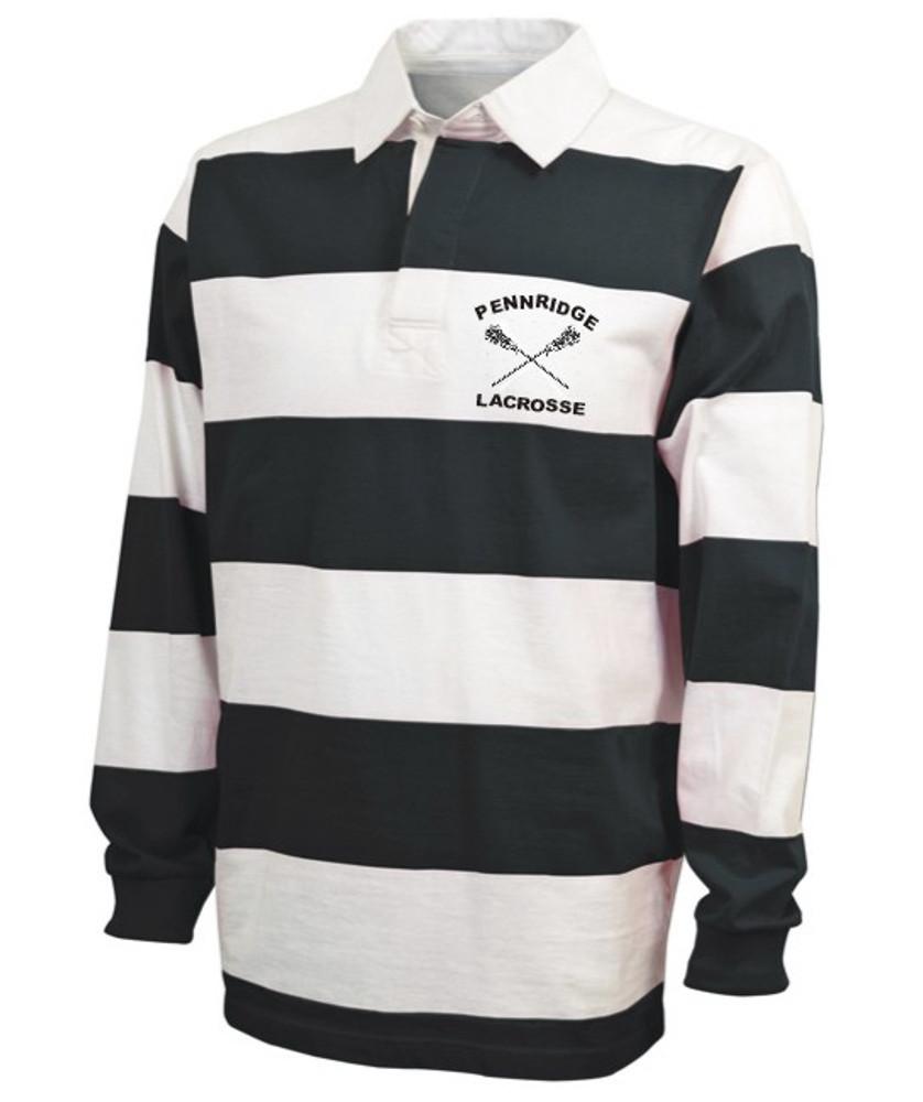 Pennridge Women's Lacrosse Rugby Shirt