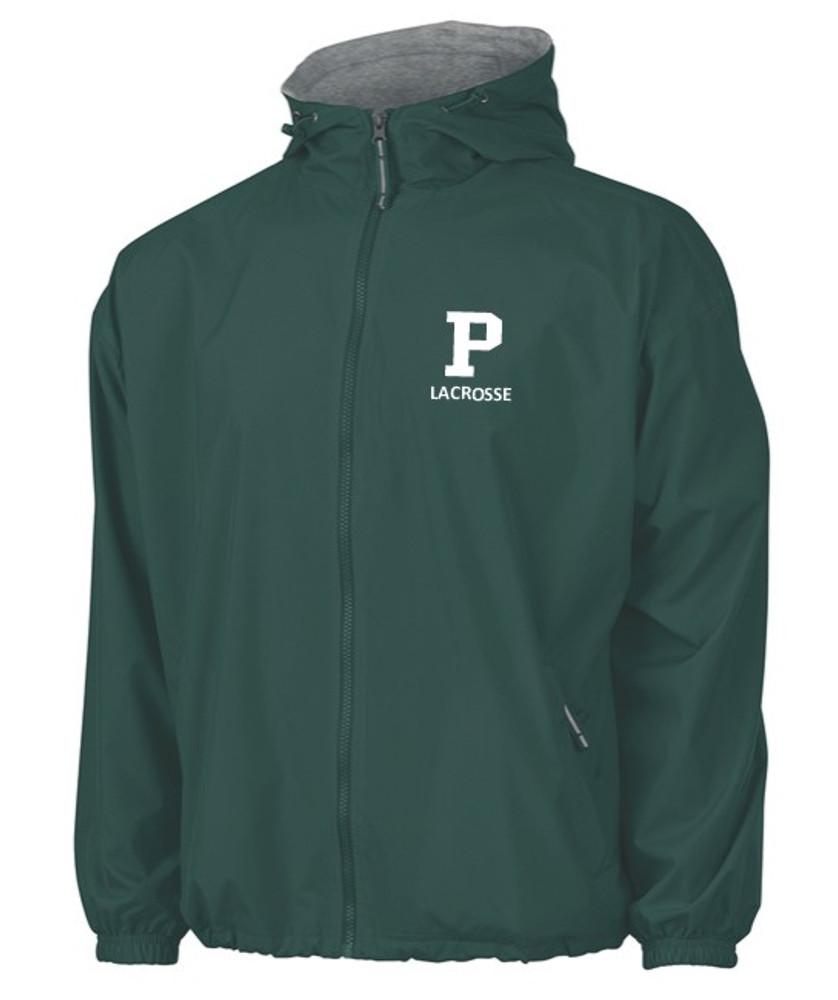 North MS Lacrosse Hooded Jacket