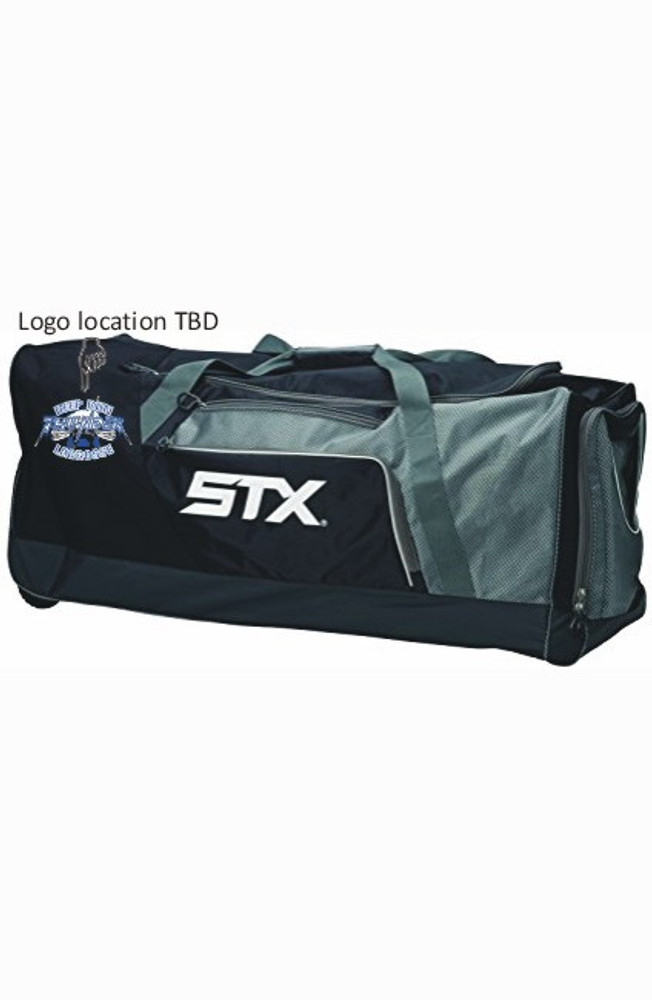 Deep Run Thunder STX Lacrosse Equipment Bag