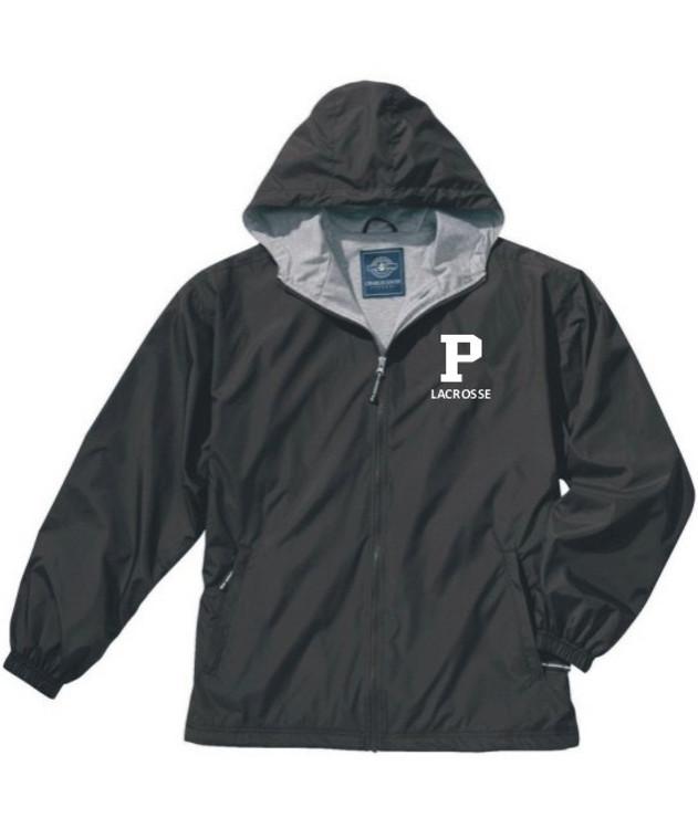 Pennridge Women's Lacrosse Hooded Jacket