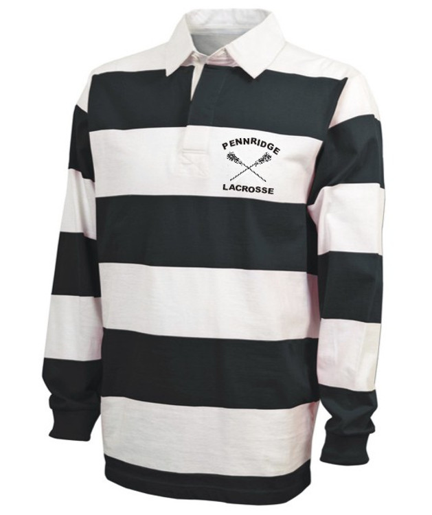 Pennridge Women's Lacrosse Rugby Shirt