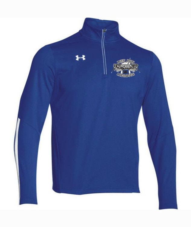 Deep Run Thunder Lacrosse UA Qualifier 1/4 Zip