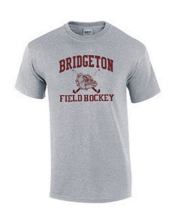 Bridgeton HS Field Hockey T-Shirts