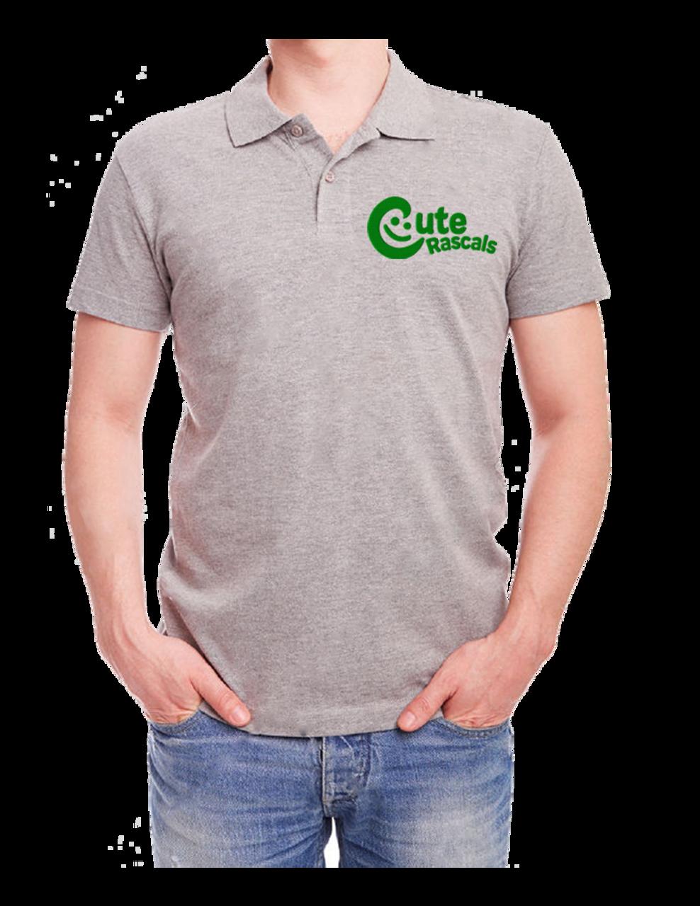 Custom Military Polo Shirts – EDGE Engineering and