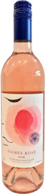Dames 2016 Rose 750ml