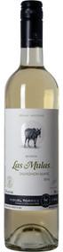 Torres Las Mulas 2016 Sauvignon Blanc 750ml