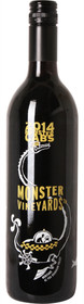 Monster Cabernet Sauvignon 2014 by Poplar Grove 750ml