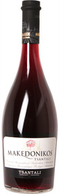 Tsantali 2015 Makedonikos Red 750ml