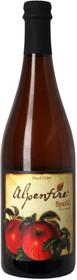 Alpenfire Sparkling Cider 750ml