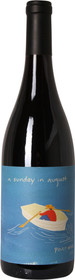 A Sunday in August 2015 Pinot Noir 750ml