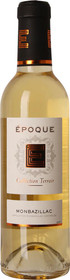 Epoque 2015 Terroir Monbazillac 375ml