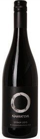 Okanagan Crushpad 2015 Narrative Syrah 750ml