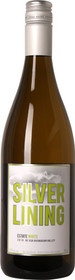 The View Silver Lining White 750ml