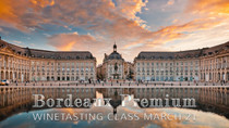 Savvy Series: Premium Bordeaux March 21