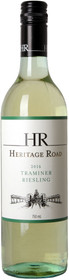 Heritage Road 2016 Traminer Riesling 750ml