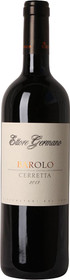 "Ettore Germano 2013 Barolo ""Cerratta"" DOCG 750ml"