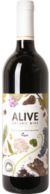 Summerhill Alive Red Organic 750ml