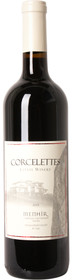Corcelettes 2015 Menhir 750ml