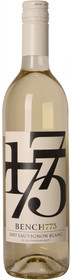 Bench 1775 2017 Sauvignon Blanc 750ml
