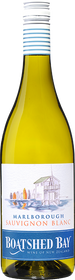 Boatshed Bay 2017 Sauvignon Blanc 750ml
