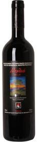 Tetramythos 2014 Milia Red 750ml