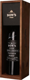 Dow's 2006 Quinta do Bomfim Port 750ml
