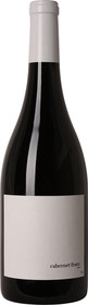 Lock & Worth 2016 Cabernet Franc 750ml