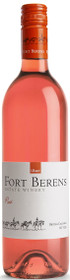 Fort Berens 2017 Rose 750ml