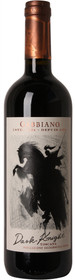 Gabbiano 2016 Dark Knight Toscana IGT 750ml