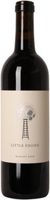 Little Engine 2016 Silver Merlot 750ml