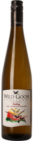 Wild Goose Riesling God's Mountain 750ml