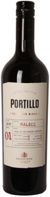 El Portillo 2017 Malbec 750ml
