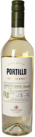 El Portillo 2017 Sauvignon Blanc 750ml