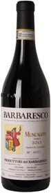 Produttori del Barbaresco 2013 Barabaresco Riserva Muncagota 750ml