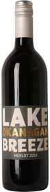 Lake Breeze 2016 Merlot 750ml